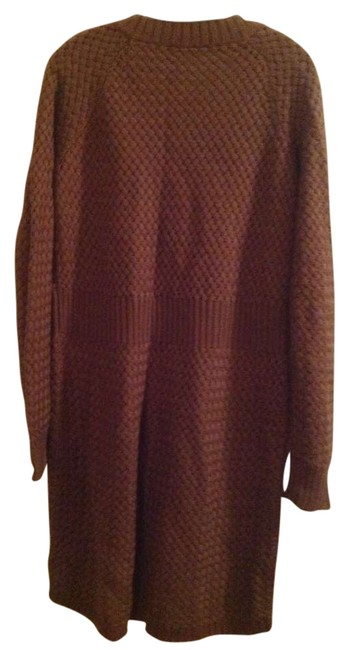 Talbots Knee Length Sweater