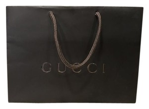 Gucci Authentic GUCCI Small Shopping Bag 9