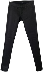 Flying Monkey Skinny Jeans-Coated