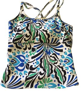 Lands' End Bathing Suit Top