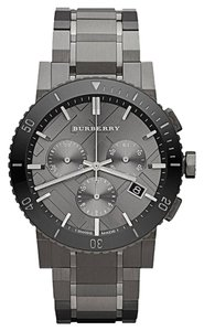 Burberry 100% Brand new with the Original Burberry Gift Box BU9381 Mens watch