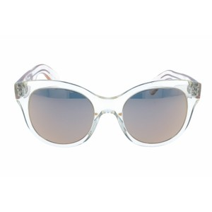 Oliver Peoples BRAND NEW OLIVER PEOPLES OV 5233-S 1101/6U CLEAR SOFEE AUTHENTIC
