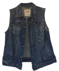 Mossimo Supply Co. Vest