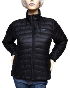 Patagonia Snow Ski Puffer Insulated Coat