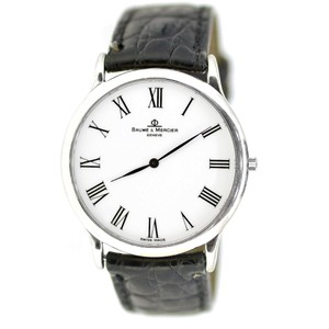 Baume & Mercier Baume and Mercier Classima Executives Men's Automatic Watch MOA06754