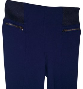 Jessica Simpson Stretch Blue Leggings