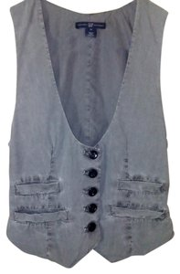 Gap Sleeveless Cotton Vest