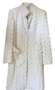 Peggy Jennings Fur Coat
