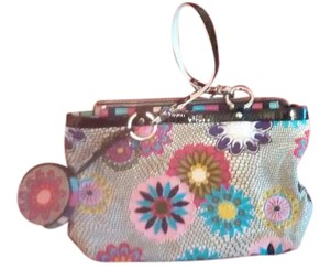 Isabella Fiore Sequin Vintage Shoulder Bag
