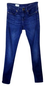 Gap Denim Stretchy Machine Washable Jeggings-Medium Wash