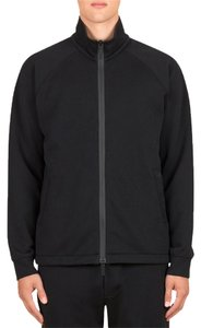 Gucci Men's Technical Felted Black Jacket