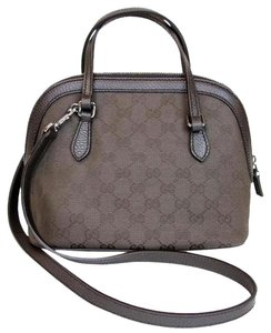 Gucci Mini Dome 341504 Cross Body Bag