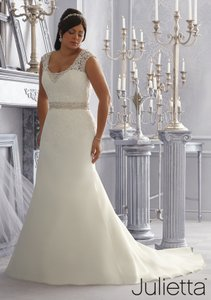 Mori Lee 3168 Wedding Dress