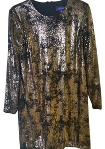Slate & Willow Sequin Dress