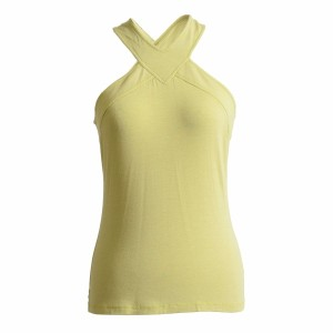 Versace Jeans Collection Top Yellow