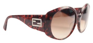 Fendi FF Sunglasses 55FFA919