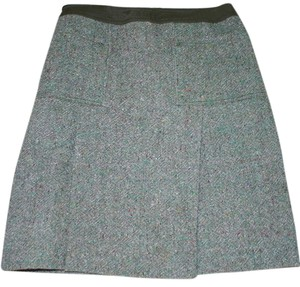 Mariella Rosati Mini Skirt green