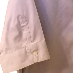 Liz Claiborne Button Down Shirt Light purple