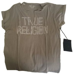 True Religion Trendy Edgy T Shirt