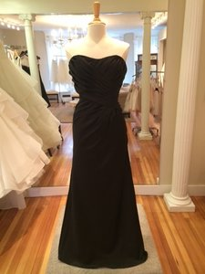 Bari Jay Black 1578 Dress