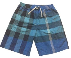 Burberry Dress Shorts