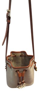 Dooney & Bourke Burke Cross Body Bag