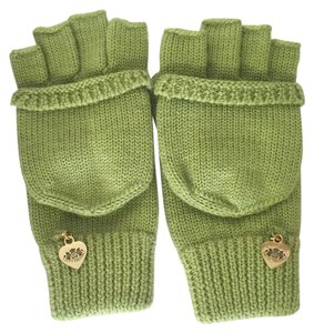 Juicy Couture Juicy Iconic Box Pop Top Mitten YTRUC092