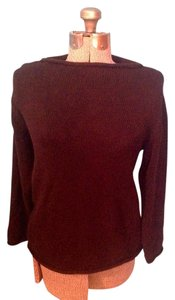 DKNY Pullover Cotton Sweater