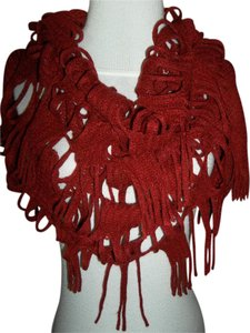 Other Knitted Scarf