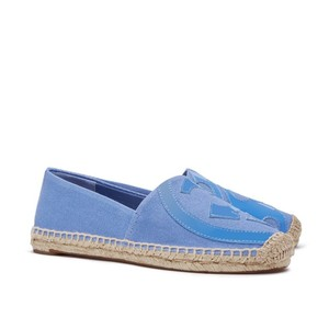 Tory Burch Chambray Flats
