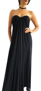 Elie Tahari Evening Silk Gown Dress