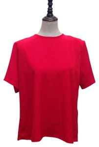 Lauren Lee Top Red