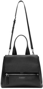 Givenchy Satchel in Pure Small Black