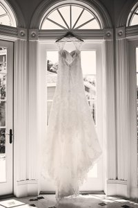 James Clifford James Clifford Wedding Dress