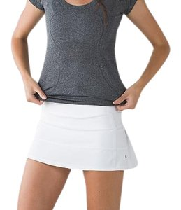 Lululemon NWT PACE RIVAL SKIRT 2 ( TALL) SIZE 8