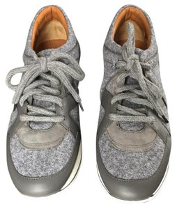 Jimmy Choo Gray Athletic