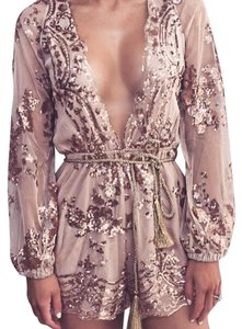 Night Out Sequin Sequin Dress