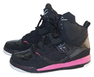 Nike Black Pink Athletic