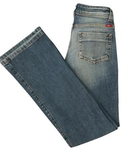Only Mine Boot Cut Jeans