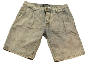 Dolce&Gabbana Mini/Short Shorts blue