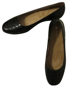 Naturalizer Dark New Brown Wedges