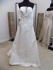 Forever Yours 44108 Wedding Dress