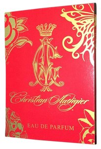 Christian Audigier Christian Audigier For Her Christian Audigier for women fragrance sample