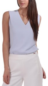 Ted Baker Top Pale Blue