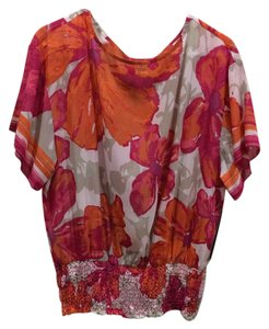 Sharon Young Top multi