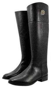 Tory Burch Junction 32348 190041232024 Black Boots