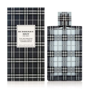 Burberry Brit Dor Men Eau De Toilette Spray 3.4 Oz