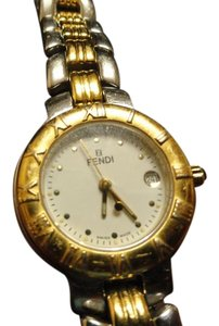 Fendi Fendi Women's 900L Watch Jeweler Verified Swiss Made Accurate Time