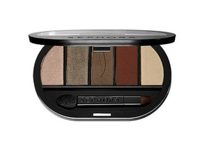 Sephora Colorful 5 Eyeshadow Palette No 12 Simple to Smoldering
