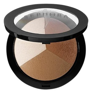 Sephora MicroSmooth Baked Sculpting Contour Trio in Sophisticated